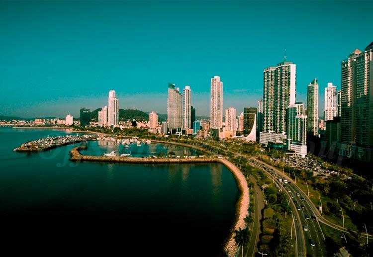 Покупка офисной недвижимости в Панаме