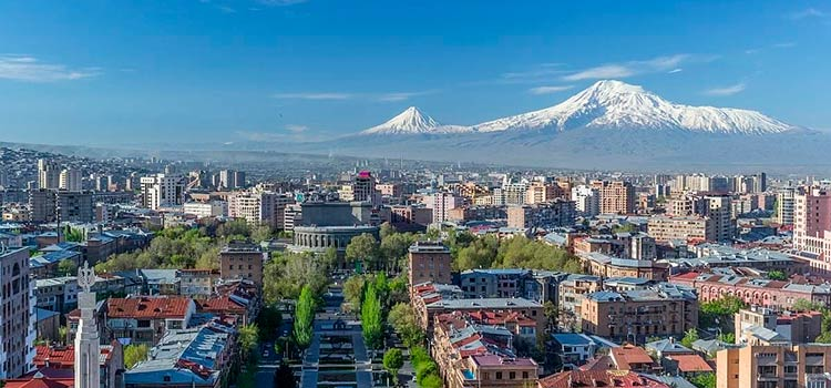 WCIT 2019 в Армении