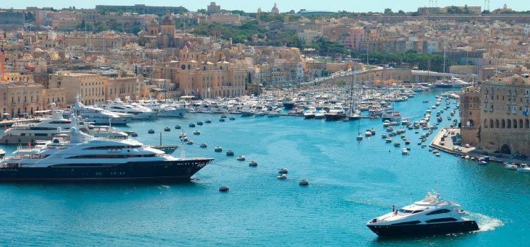 Особенности аренды яхт в ЕС