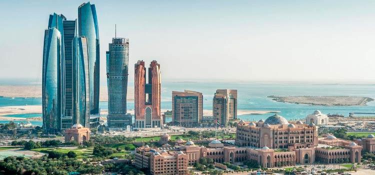 открытия бизнеса в ОАЭ в эмирате Абу-Даби