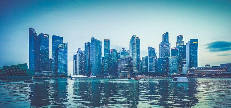 Регистрация компании в Сингапуре на основе ИП