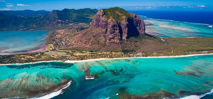 открыть личный счет в банке Маврикия