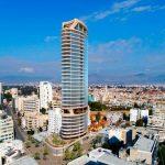Инвестиции в кипрскую недвижимость – покупка элитных апартаментов в самом высоком здании Никосии 360 Nicosia