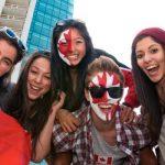 Какой возраст является оптимальным для иммиграции в Канаду?