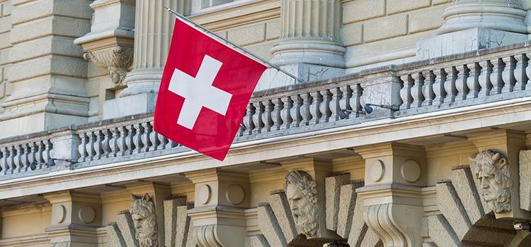 корпоративного счета в швейцарском банке