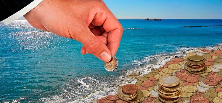 Российские вкладчики и инвесторы Кипра