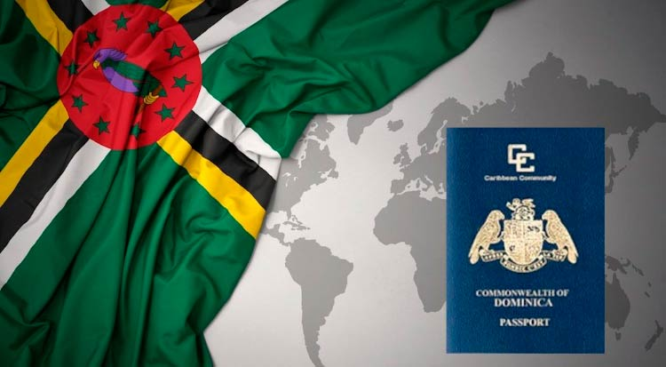 гражданство за инвестиции страны Доминика