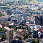 Компания в Эстонии со счетом в платёжной системе Trustcom Financial