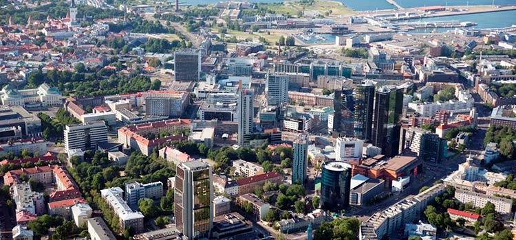 Зарегистрируем компанию в Эстонии