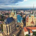 Переезд в Германию на ПМЖ в Эрфурт для наших соотечественников