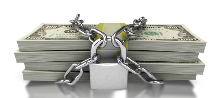 структура панамского Частного Фонда