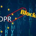 Исследование Европарламента по теме Блокчейн и GDPR