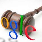 Перед налоговой все равны! Штраф Google во Франции составил 965 млн. евро