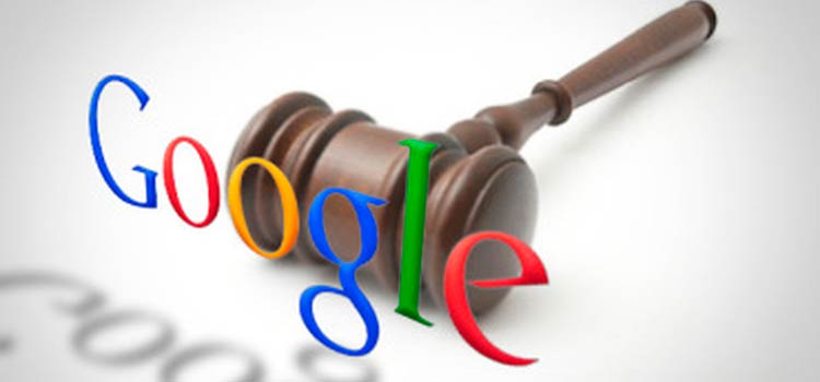 Google согласился выплатить млрд по налогам