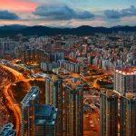 Корпоративный счет в Гонконгском банке с посещением