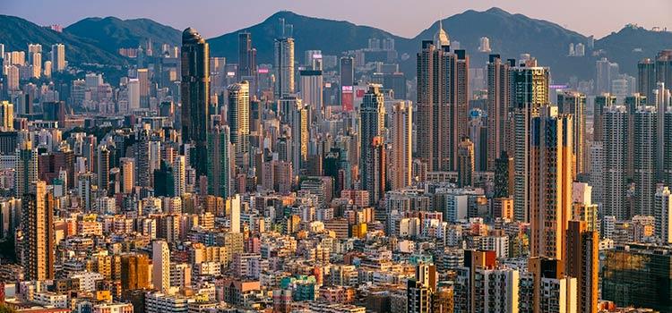 регистрации зарубежной компании в Гонконге