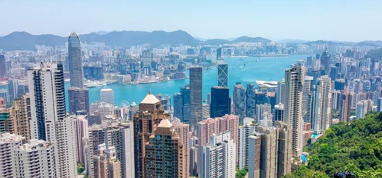 осуществить регистрацию компании в Гонконге