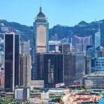 Зарегистрировать компанию в Гонконге со счетом в британской платежной системе