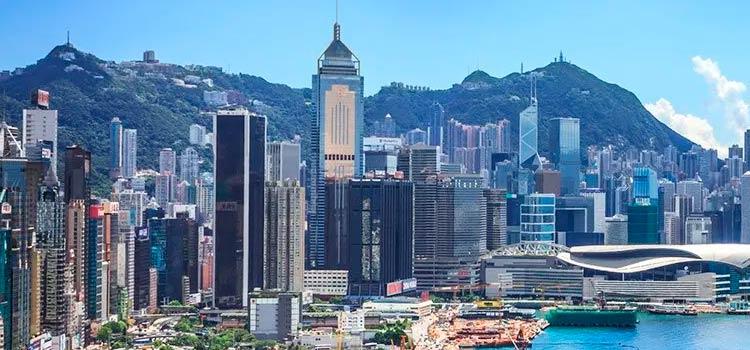 компании в Гонконге и открытие корпоративного счета