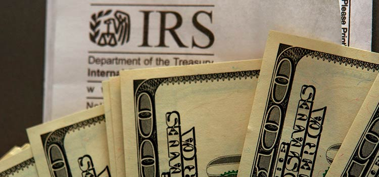 Служба внутренних доходов США