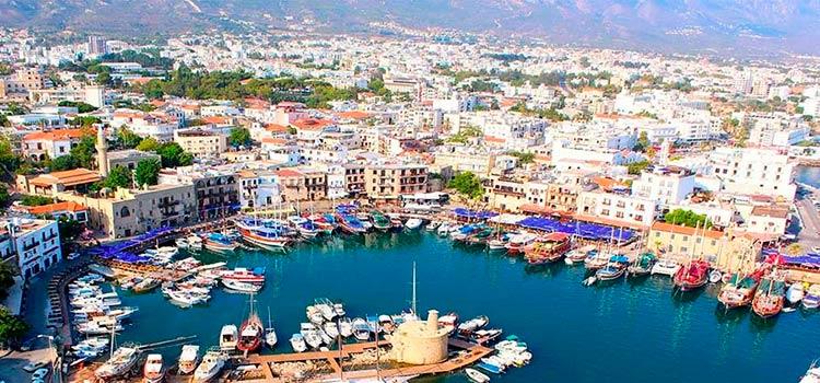 Захват банков Кипра