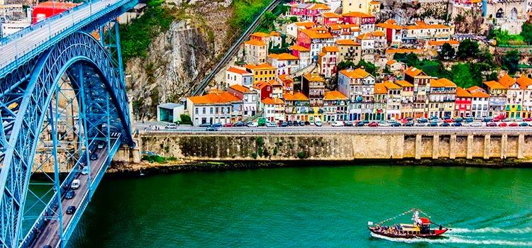 зарегистрировать в Португалию компанию
