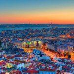 Регистрация компании в Португалии из Санкт-Петербурга