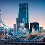 Партнерство с ограниченной ответственностью LLP в Англии и Корпоративный счет в европейской платежной системе от 4219 EUR
