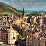 Регистрация шотландской LP в 2020 году