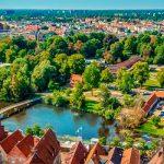 Переезд на ПМЖ в Германию в Любек: достопримечательности и развлечения