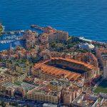 Квартира-студия в «Золотом квадрате» Монако