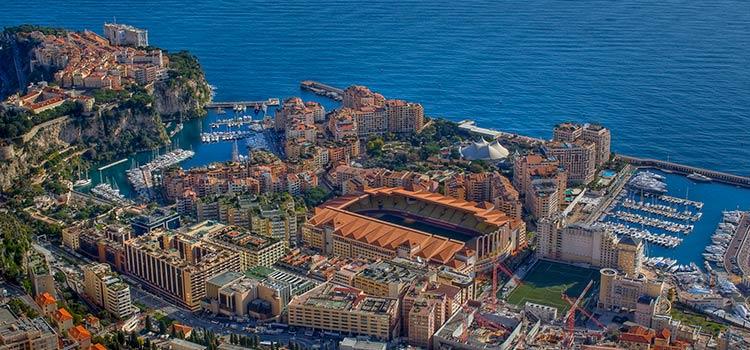 Как купить квартиру в Монако