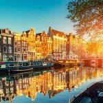 Национальная виза в Нидерланды (категория D)