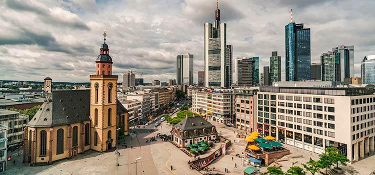 Как открыть компанию ОО в Германии