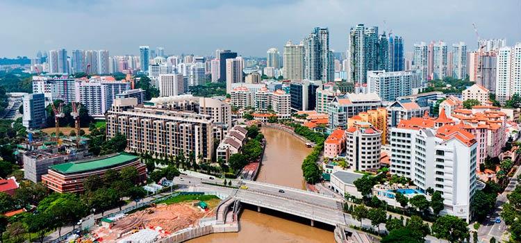 Варианты регистрации иностранной компании в Сингапуре