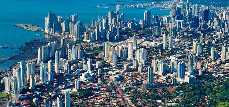 Частный Фонд и Траст Панамы