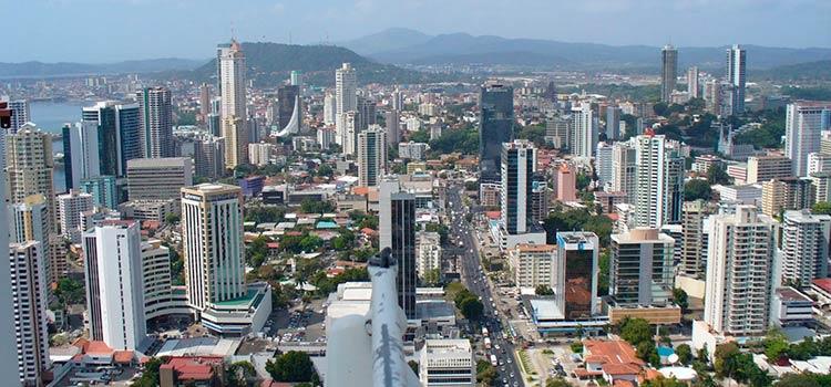 Панама и её законодательство