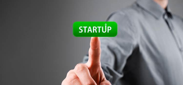 Регистрация стартапа