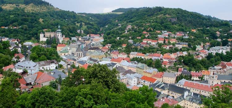 декларация на недвижимость в Словакии