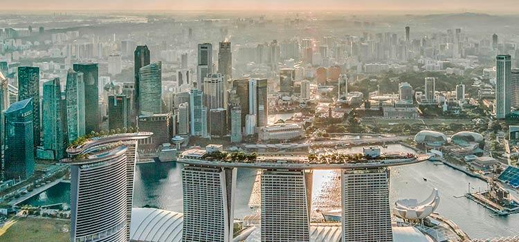 открыть фирму в Сингапуре
