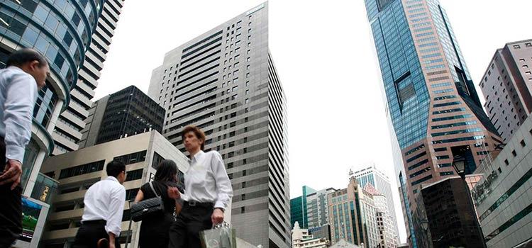 фирмы в Сингапуре