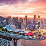 Как быстро и с минимумом затрат открыть фирму в Сингапуре через Интернет?