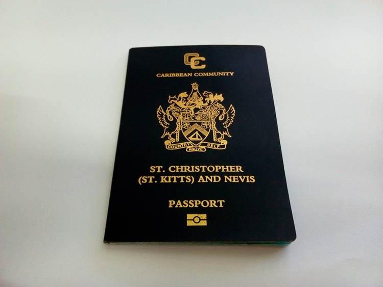 Гражданство Сент-Китс и Невис – ваша лучшая инвестиция