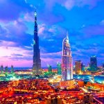 Открытие банковского счета в ОАЭ для резидентов в 2019 году