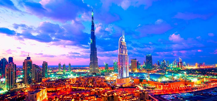 счета в ОАЭ для резидентов в 2019 году