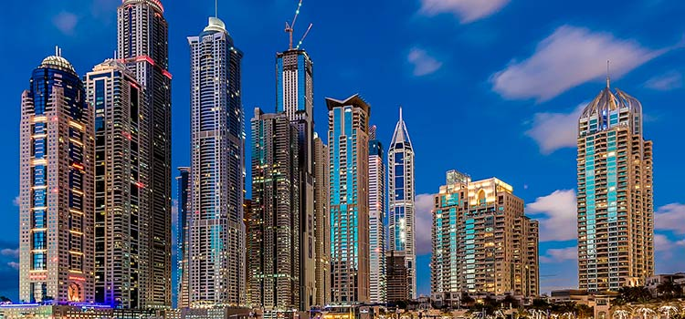 Запуск стартапов в ОАЭ
