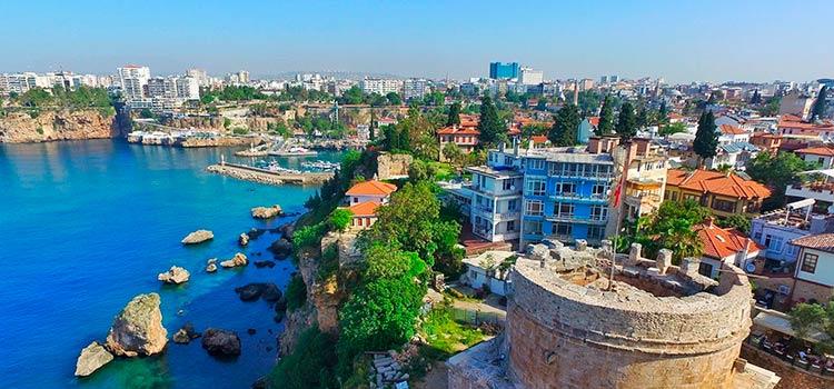 Открыть ООО в Турции иностранцу