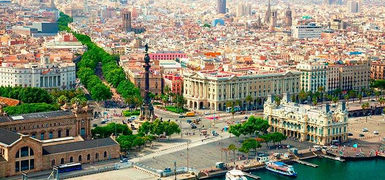 инвестировать в недвижимость в Барселоне