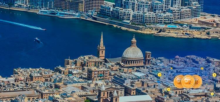 банковский сектор Мальты
