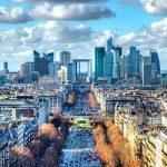 Бизнес в Париже 2019 – законодательство, формы собственности, налоги